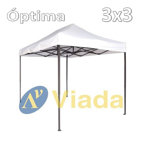 Carpa Plegable Óptima