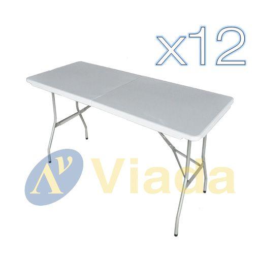 pack ahorro mesas rectangulares