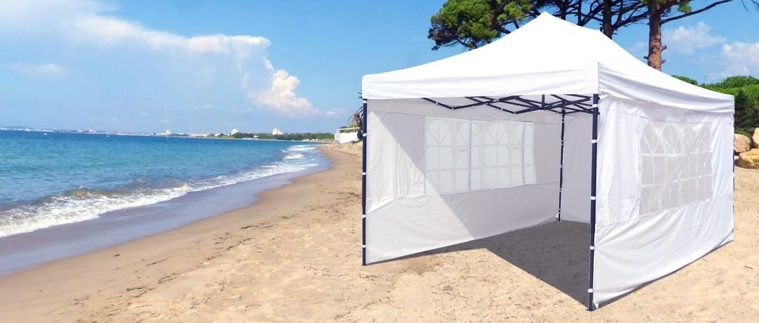 Carpas para Playa
