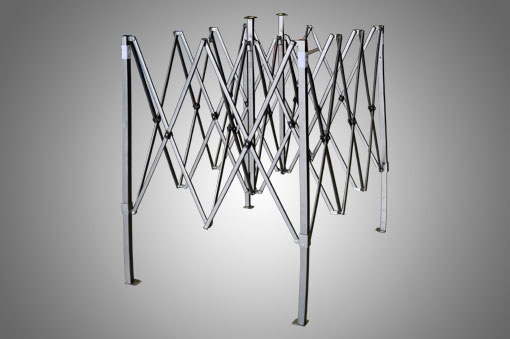 Estructuras de aluminio