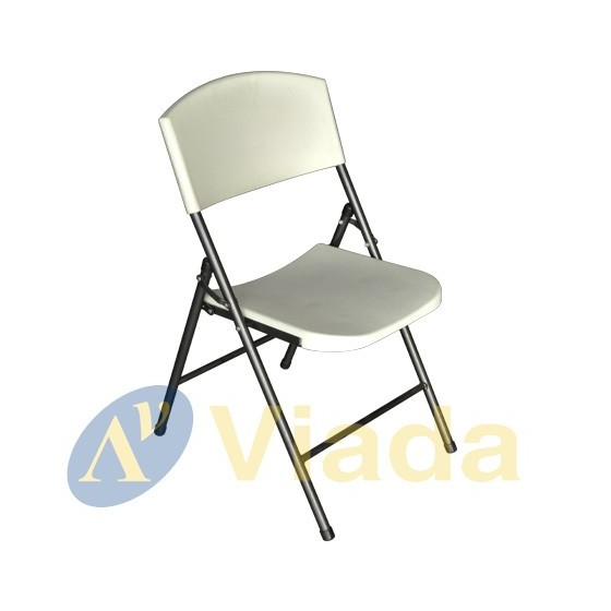 sillas plegables de aluminio