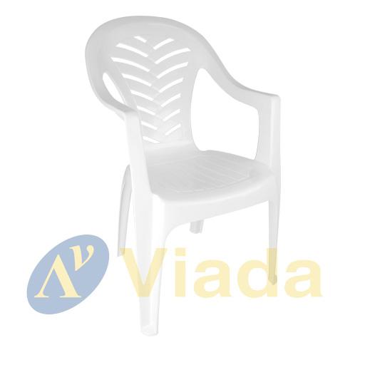 sillas de plastico para exterior