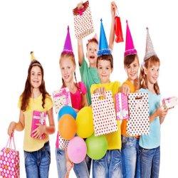 Prepara Tu Fiesta Infantil