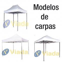 Carpas Modelos