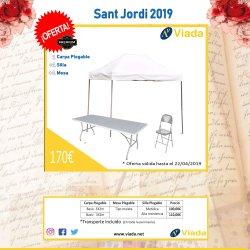Oferta Sant Jordi Premium