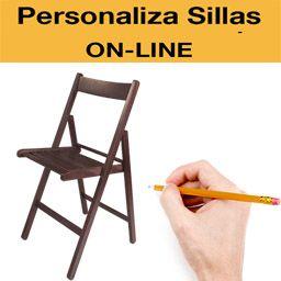 Sillas Personalizables